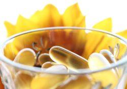 Vitaminové doplňky