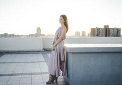 kritéria pro dámské šaty