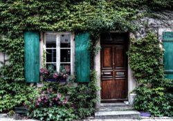 Jakých detailů si všímat u vstupních dveří