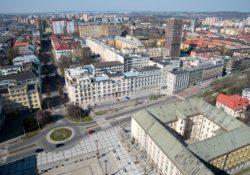 Bydlení v univerzitních městech