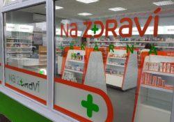 Lékárny Na zdraví