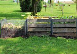 Péče o kompost