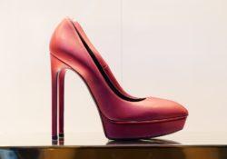 Kvalitní boty