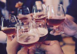 Alkohol a znamení zvěrokruhu