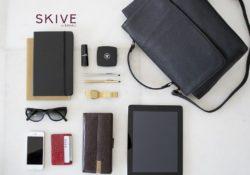 Tipy a rady, jak vyčistit koženou kabelku