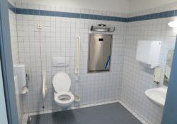 Jak zbavit WC vodního kamene
