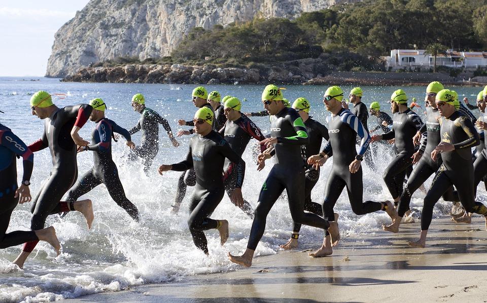 Sportovní aktivity, které rychle zatočí se stresem