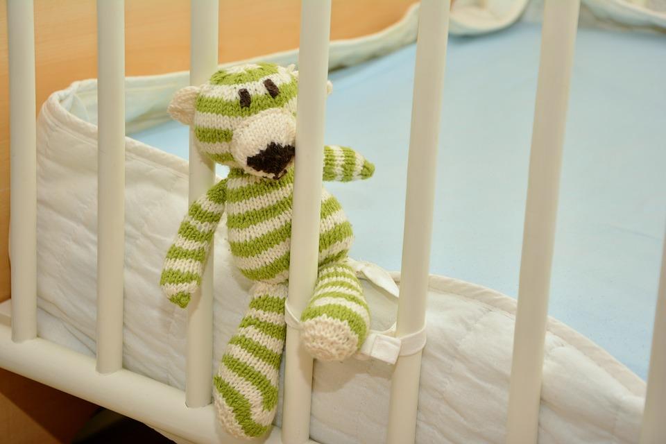 Co by nemělo chybět v dětském pokojíčku?