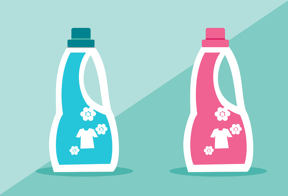 Jak využít aviváž při úklidu domu?