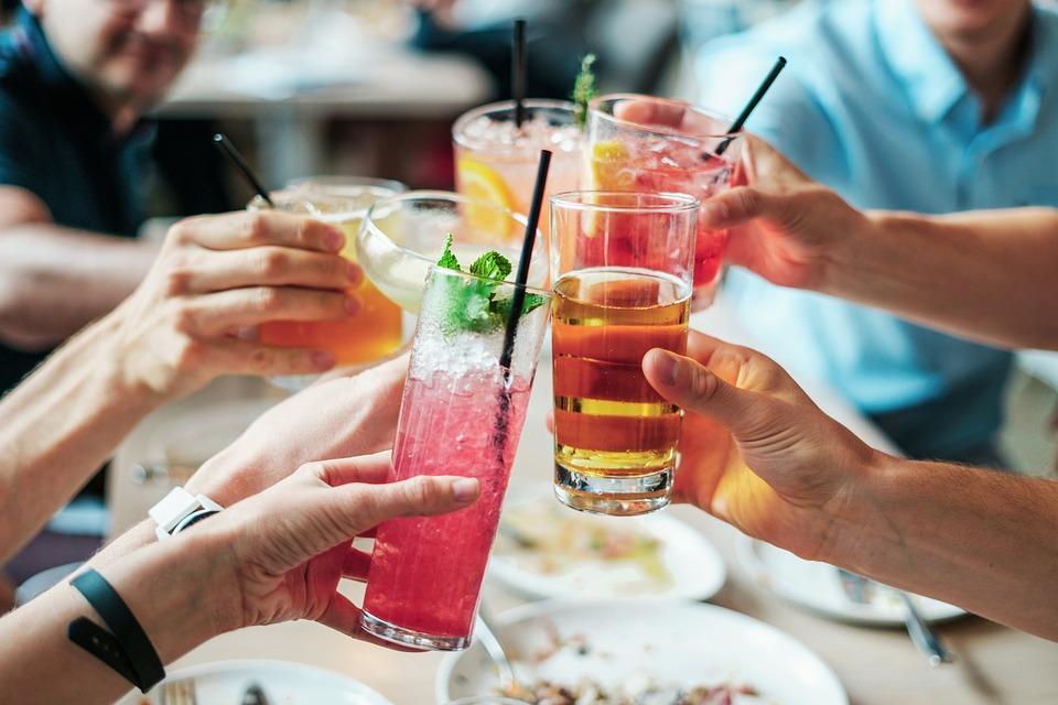 Co se stane s lidským tělem, když se přestane pít alkohol?