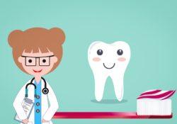 Pojmy týkající se zubů, které bychom měli znát