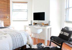 Co zdraví lidé nemají ve své ložnici?