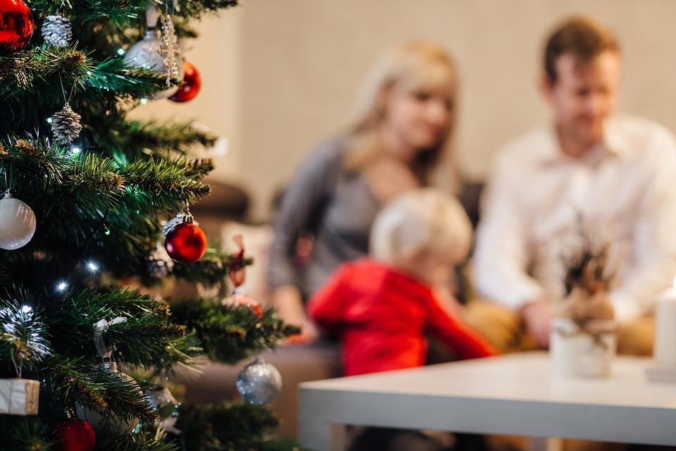 Tipy, jak všechno zvládnout hravě do Vánoc