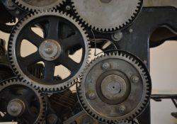 Aktuální krize jako spása českého strojírenství?