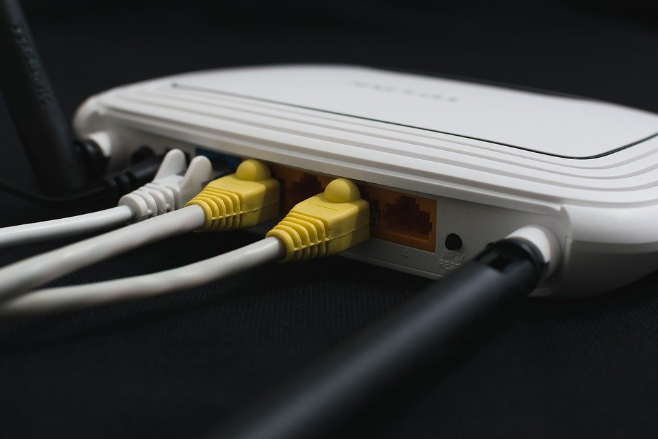 Tipy, jak vyřešit problémy s internetovým připojením
