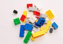 Dětské stavebnice: svět her, rozvoje vašich dětí a zábavy